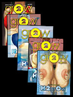 grOw/cOmic#2, issue 1