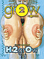 grOw/cOmic#2, issue 5