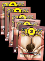 grOw/cOmic#5 full series