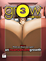 grOw/cOmic#3, issue 4