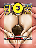 grOw/cOmic#3, issue 5